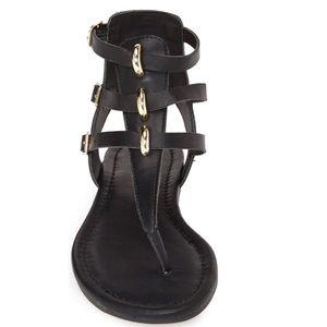MIA Barbados Thong Gladiator Sandals